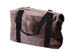 50c17427735 Petit by Sofie Schnoor bag/weekend bag old purple velvet
