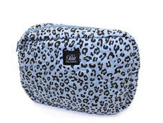 Petit by Sofie Schnoor toiletry blue leopard
