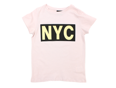 Petit by Sofie Schnoor t-shirt NYC powder