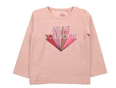 Petit by Sofie Schnoor t-shirt rose