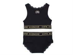Petit by Sofie Schnoor underwear black/gold
