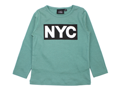 Petit by Sofie Schnoor t-shirt NYC green
