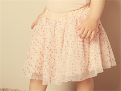 Petit by Sofie Schnoor skirt peachy rose