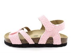 Petit by Sofie Schnoor sandal light rose with velcro