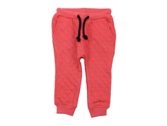 Petit by Sofie Schnoor sweat pants vintage red