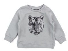 Petit by Sofie Schnoor sweat shirt Hannibal dusty blue