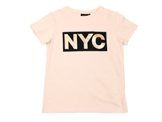 Petit by Sofie Schnoor t-shirt NYC cameo rose