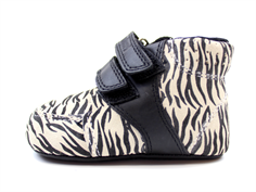 Bundgaard Prewalker zebra with velcro