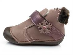 Primigi Flippy winter prewalker taupe