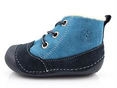 Primigi Raffyx winter toddler shoe baltic navy