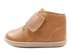 fe1175b63af1 Primigi toddler shoe cognac with velcro