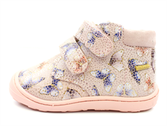 Primigi toddler shoe pink with butterflies