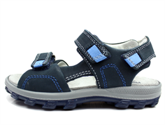 Primigi sandal blue scuro with velcro