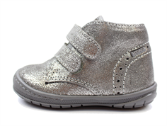 Primigi toddler shoe fumo silver