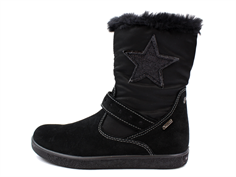 Primigi winter boots nero with GORE-TEX