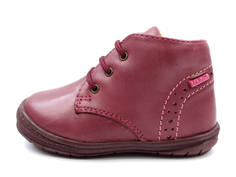 Primigi winter toddler shoe shoe Amaranto with woollining