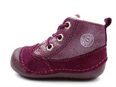 Primigi winter prewalker bordo/sangria with woollining