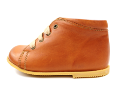 Arauto RAP toddler shoe tusc. cognac with laces
