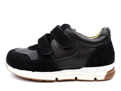 Arauto RAP sneaker black with velcro