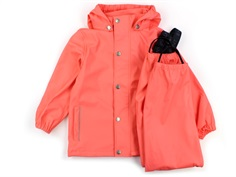 En Fant rainwear pants and jacket georgia peach