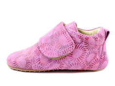 Arauto RAP slippers flowers pink