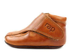 Arauto RAP slippers cognac (narrow)
