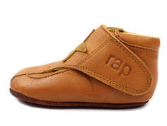 Arauto RAP slippers tan with an asterisk (narrow)