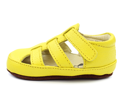Arauto RAP baby sandal yellow