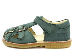 Arauto RAP sandal nob green with buckles and velcro
