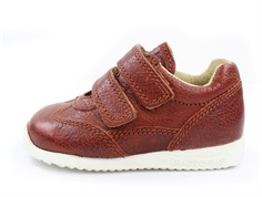 Arauto RAP shoes rust leather