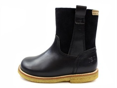 Arauto RAP winter boot black zip and TEX