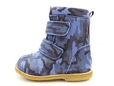 Arauto RAP winter boot army navy with TEX