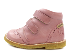 Arauto RAP winter boot pink with TEX (narrow)