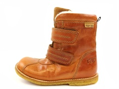 Arauto RAP winter boot cognac with TEX (narrow)