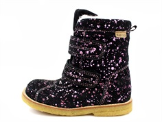 Arauto RAP winter boot pink Josephine with TEX (narrow)