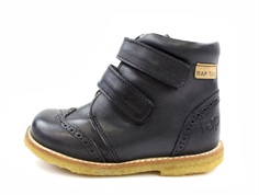 Arauto RAP winter boot black with TEX (narrow)