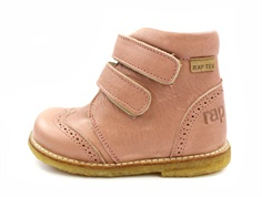 Arauto RAP winter boot nude with TEX (narrow)