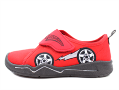 Superfit Benny slippers rot race car