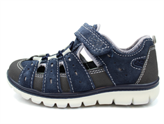 Primigi sandal navy with velcro