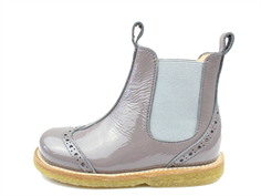 Angulus ancle boot light gray