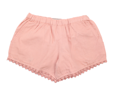 Wheat shorts Ina rose tan
