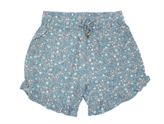 Wheat shorts Thea smoke blue