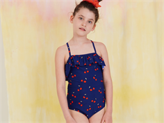 Soft Gallery swimsuit Mille blueprint cherish UV