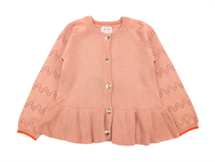 Noa Noa Miniature t-shirt Doria old rose