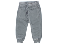 Small Rags Eddy pants gray castle