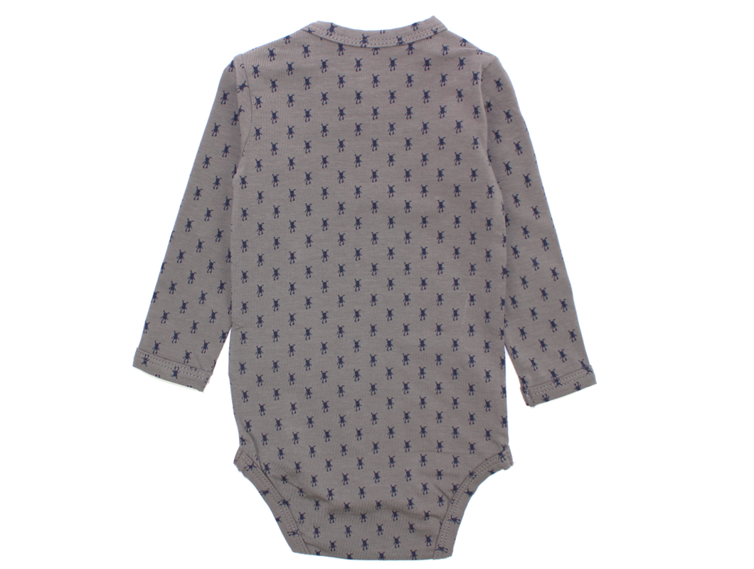 buy small rags eddy body gray castle at milkywalk