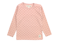 Small Rags Ella t-shirt misty rose