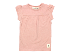 Small Rags Ella t-shirt/top old rose