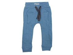 Small Rags Gary pants aegean blue