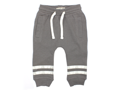 Small Rags Gary pants charcoal gray